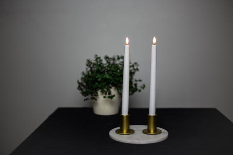 Premium LED antikljus
