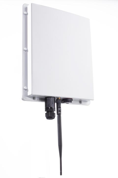 Teltonika RUT750 LTE router för utomhusbruk