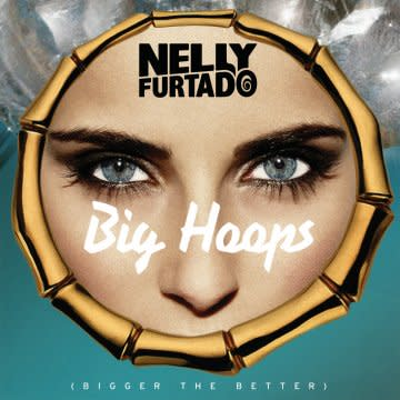 "Nelly Furtados nya album ""The Spirit Indestructible"" släpps den 20:e juni."