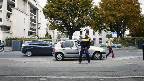 Dansverk av Oona Doherty demonterar stereotyper av maskulinitet