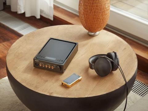 Neue High-End Audio Produkte von Sony mit überragender Soundqualität