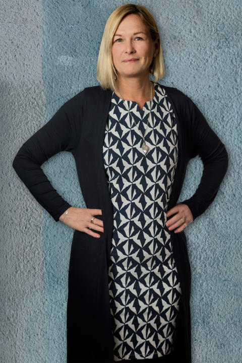 Kerstin Torstensson - Ekonomichef