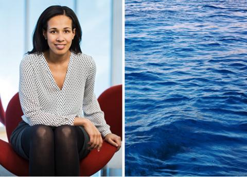 SPP lanserar vattenfond - Parvest Aqua