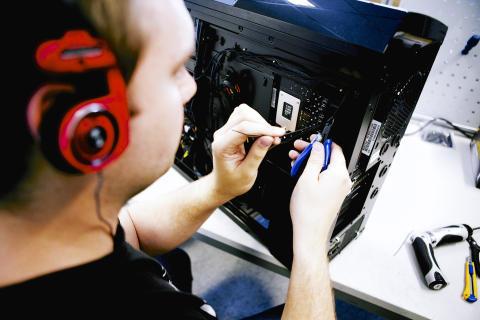 MPX Konfigurasjonstjenester