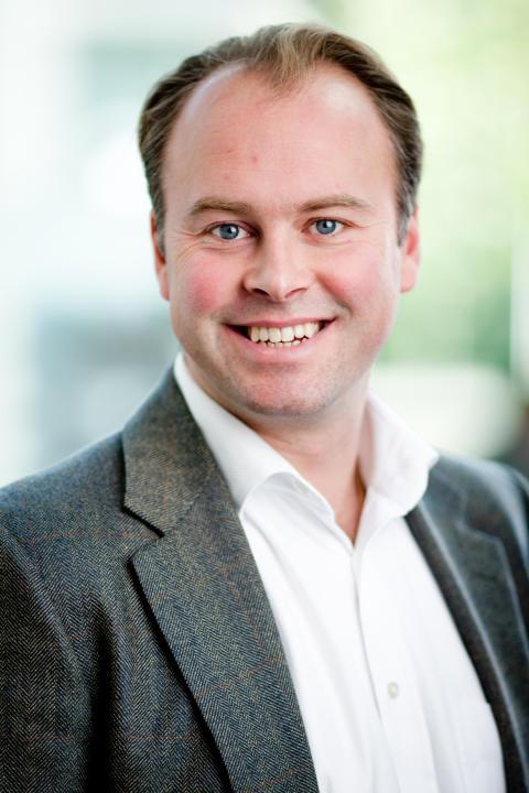 Erik Åkenes