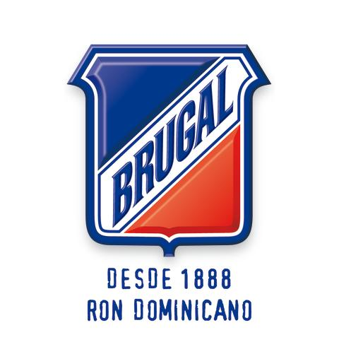 Brugal logga