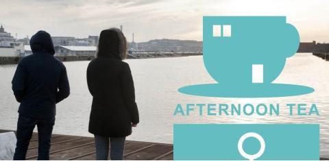 Afternoon Tea - samtal kring bostadsfrågan ur ett genusperspektiv