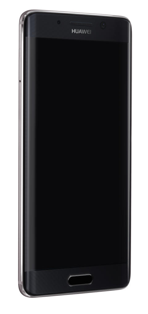 Mate9Pro_Grey_Front_Side