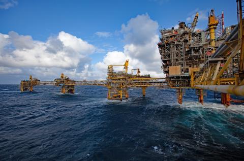 Total lukker gaseksport under Tyra Genopbygning