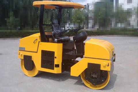Global Road Roller Industry Market Research Report 2017