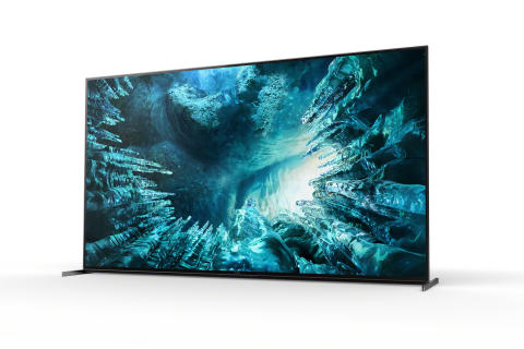BRAVIA_85ZH8_8K HDR Full Array LED TV_03