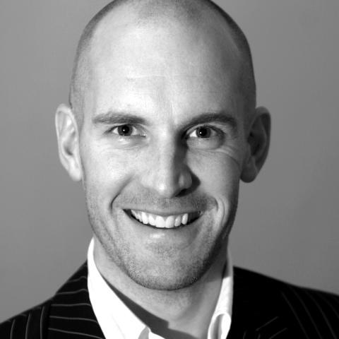 Peter Ingman, CEO