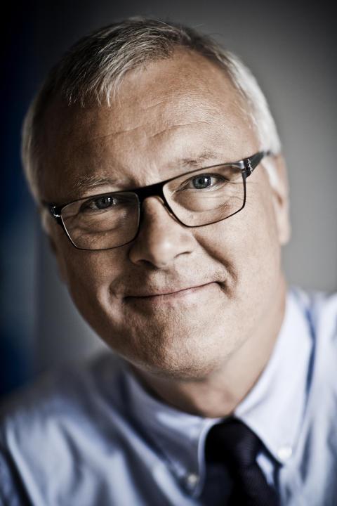 Hør Niels Jørgen Hansen fra Tekniq tale om nye teknologiers betydning for installationsbranchen på den nye messe for Lys & El