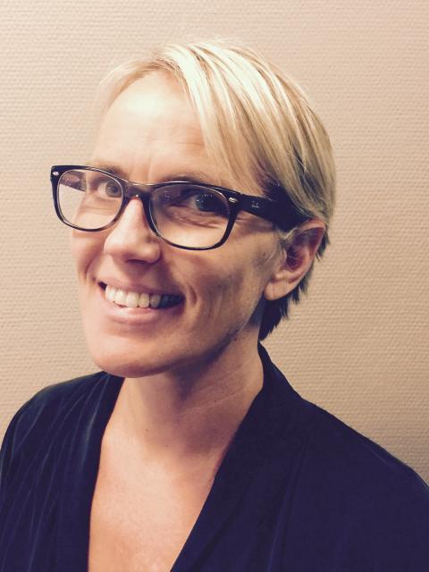 NYSAM välkomnar Jannika Ahl - ny Koordinator!