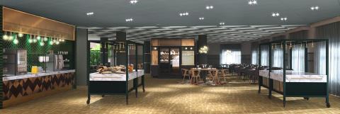 Scandic Star Lund – Lunds självklara plats för konferens, möten och mat
