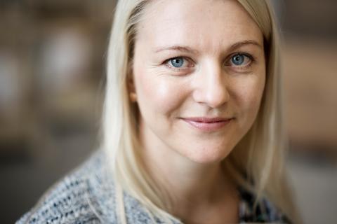 Evelina Lindgren återigen högst upp på prispallen när Årets Unga Framtidslöfte koras!