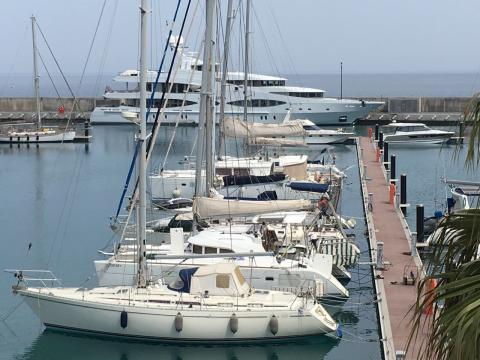 Karpaz Gate Marina: Karpaz Gate Marina Reports Increase in Berthing Enquiries During Award-Winning Year