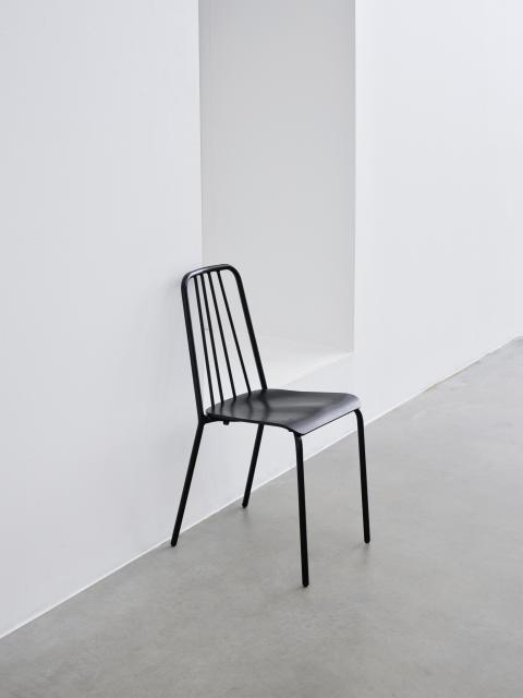 Norwegian Presence 2018: 'Grorudstolen' av Hans Brattrud