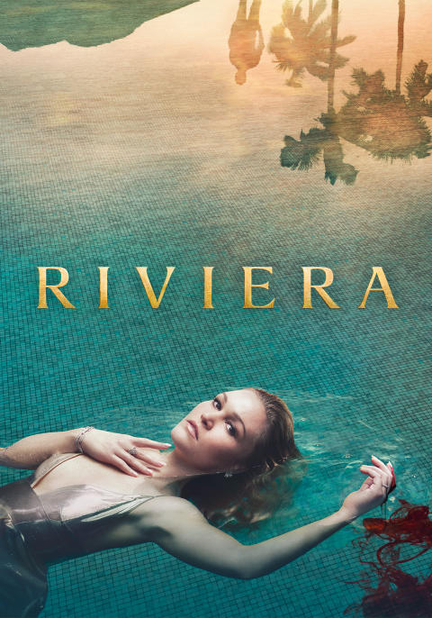 RIVIERA med Julia Stiles - Premiere på C More den 6. september