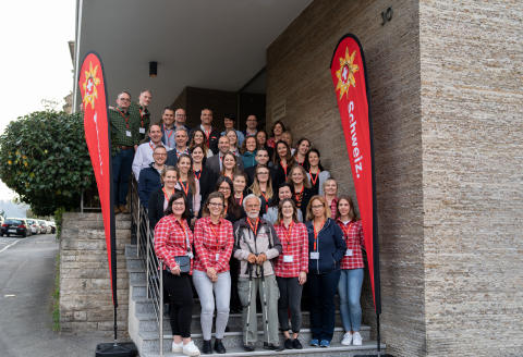 Grüezi Deutschland Tour 2019