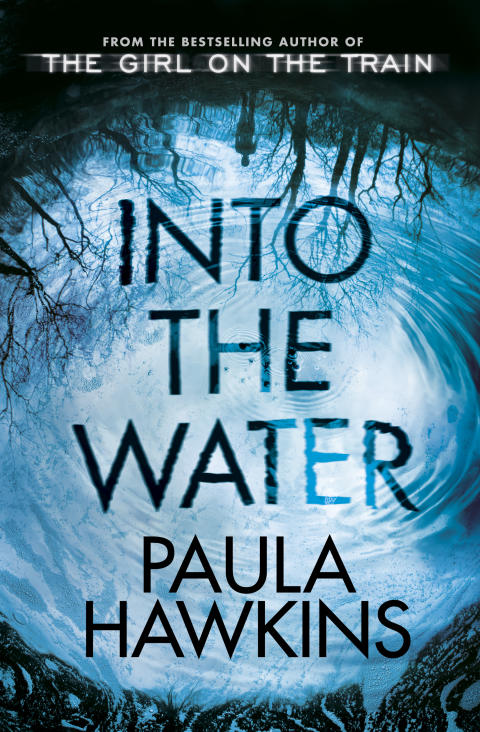 Bazar utgir Paula Hawkins nye roman sommer 2017