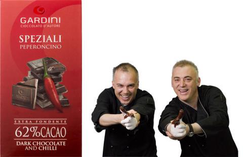 Tillbaka till chokladens ursprung med värmande chili-nyhet – del 5 av 5, cirkeln är nästan sluten