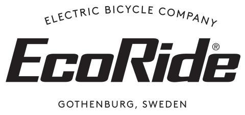 EcoRide vann upphandling av elcyklar till Göteborgs Stad
