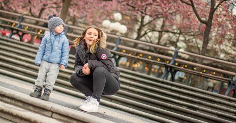 Sveriges största barnpassningsföretag kommer till Umeå och Västerbottens län