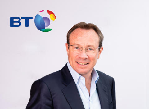 BT announces Philip Jansen as Chief Executive