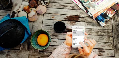 Apoteket lanserar app för enklare och snabbare receptutlämning.