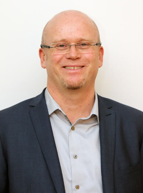 Tore Brathaug ny Country Professional Service Manager i Canon Norge