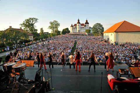Kunskapsdag om evenemangsutveckling i Skaraborg