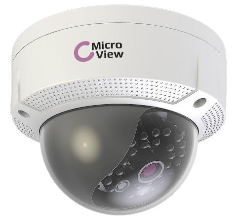 MicroView i13D kamera