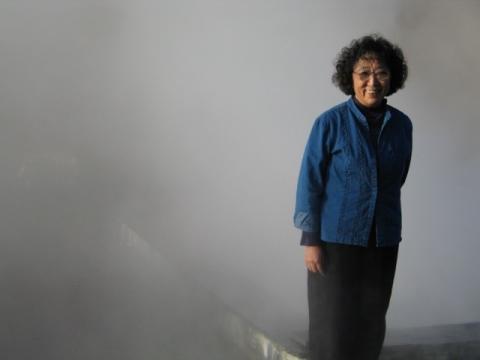 Fujiko Nakaya