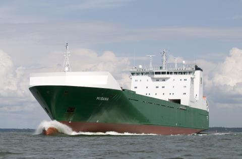 Nordseefracht wächst weiter – Stena Line erhöht Kapazität auf Rotterdam-Harwich
