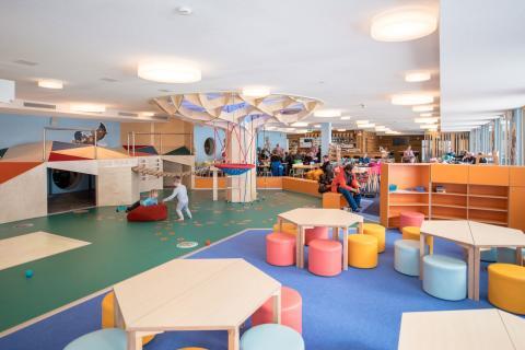 Matti Familienrestaurant Andermatt Swissalps