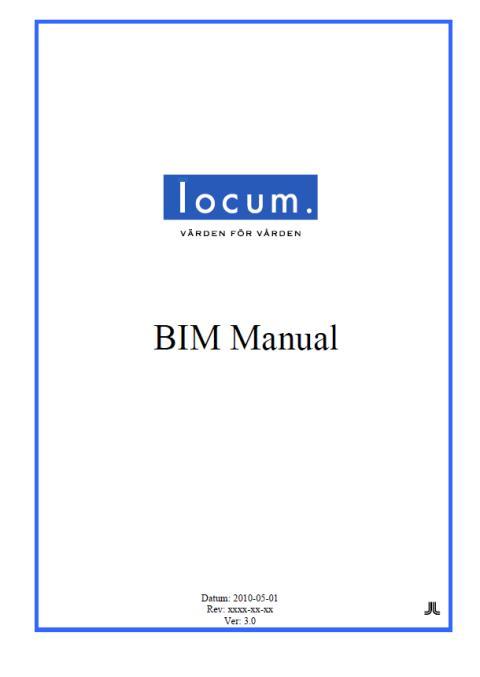 Locum sparar 25 procent tack vare nytt sätt att planera och kalkylera