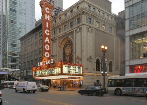Icelandair avaa uuden ympärivuotisen Chicago-reitin huomenna  16. maaliskuuta.  Reitti lennetään neljästi viikossa.