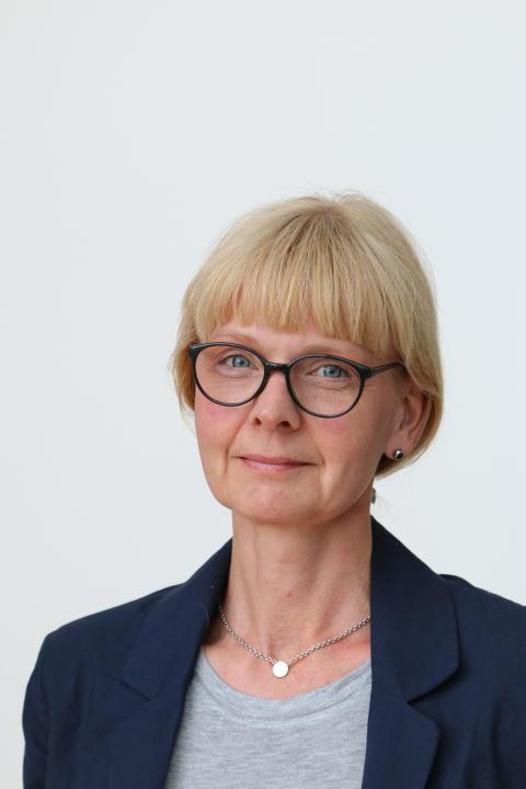 Maria Ström