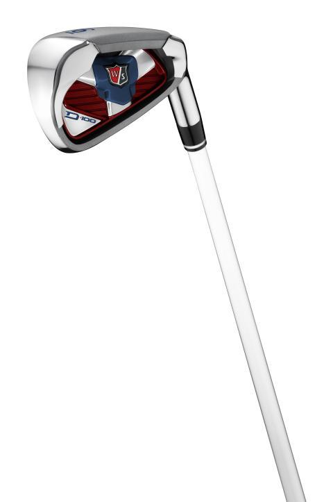 Wilson Golf tar marknadsandelar och belönas med unikt golfset