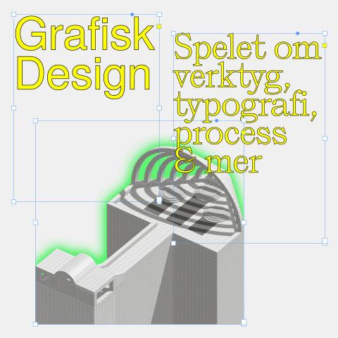 Grafisk design – Sofus Nyström