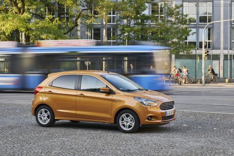 Nový Ford KA+ (29)