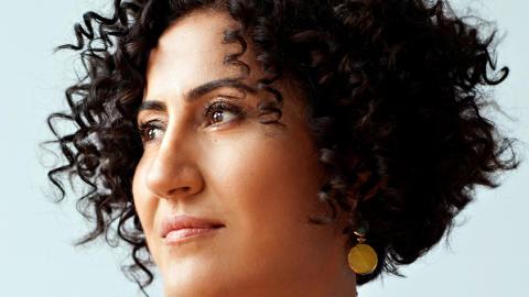 Aynur Doğan aktuell med albumet Hawniyaz