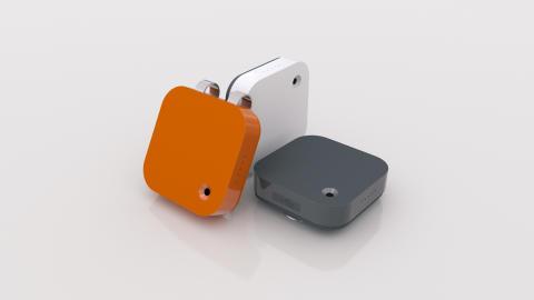 Memotos automatiska kamera i miniatyrformat ger alla ett fotografiskt minne