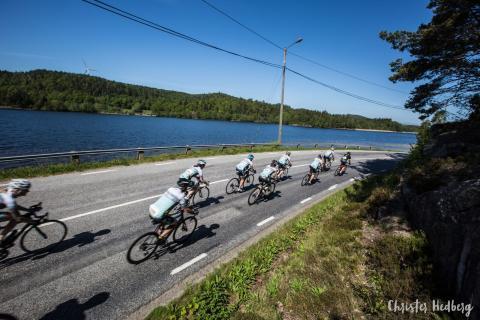 Hur underlättar vi för fler att cykla? - Svenska Cykelmässan 2019