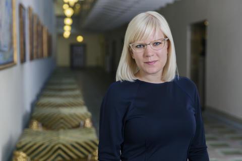 Öppet brev till finansborgarrådet Karin Wanngård (S)
