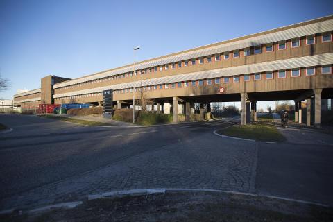 Lautrupvang 1 i Ballerup