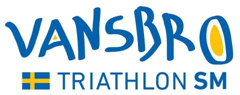 Vansbro Triathlon – med SM på medeldistans