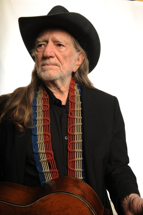 Willie Nelson - Pressbild