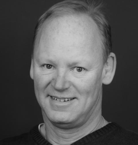 Jesper Viksten - ny säljare på Midland för södra Sverige